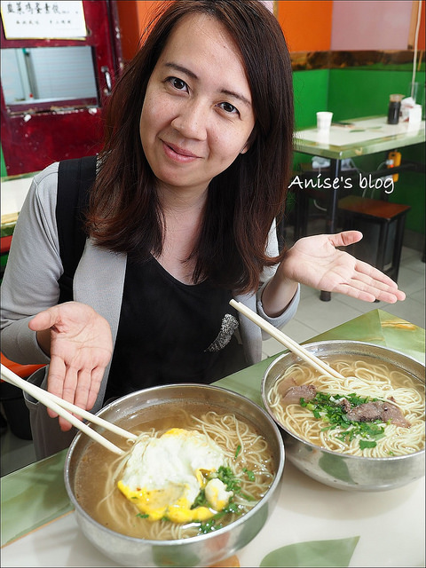 上海美食推薦.伊蘭特牛肉麵、蘭州拉麵 @愛吃鬼芸芸