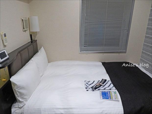 東京住宿.上野站APA HOTEL,交通絕佳的好飯店 @愛吃鬼芸芸