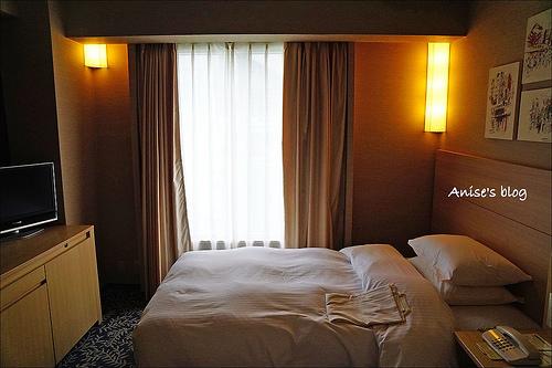 大阪住宿.麗嘉皇家酒店 @中之島站、福島站,近梅田 @愛吃鬼芸芸