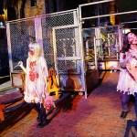即時熱門文章:《18禁》日本環球影城萬聖節這樣玩,10種最恐怖體驗、喊破喉嚨(膽小、怕鬼者勿入)