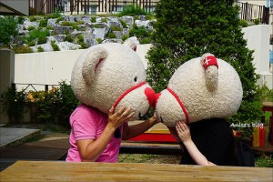 今日熱門文章:韓國超可愛拍照景點~小瑞士村 Edelweiss Swiss Theme Park
