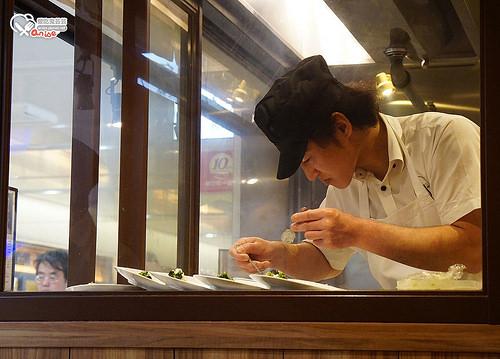 東京車站美食.仙台牛タソ 炭火燒 杜 @愛吃鬼芸芸