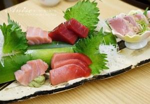 今日熱門文章:關西空港美食.頑固壽司(がんこ寿司)