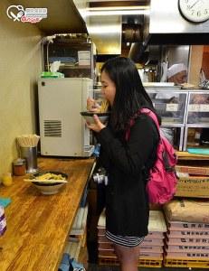 今日熱門文章:東京早餐.六文そば 日暮里2号店 (上班族站著吃早餐)