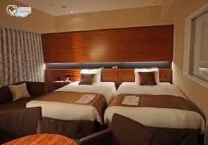 今日熱門文章:秋田住宿.大曲HOTEL ROUTE INN、HOTEL Metropolitan Akia
