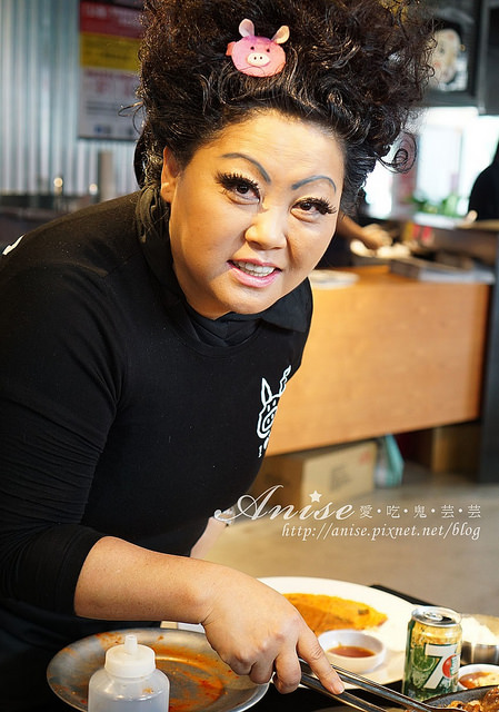 HONEY PIG Restaurant,美東最夯24小時營業韓式烤肉旋風登台! @愛吃鬼芸芸
