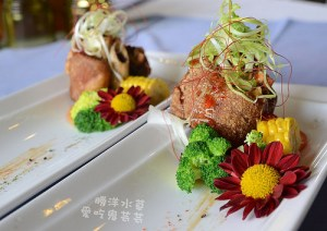 今日熱門文章:勝洋休閒農場水草餐@農遊台灣幸福體驗