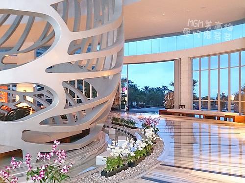 海南島.美高梅酒店豪華晚宴、精緻客房(小禮開獎囉~) @愛吃鬼芸芸