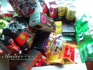 今日熱門文章:韓國首爾必買~化妝品、保養品、零食