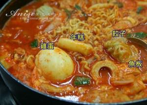 今日熱門文章:首爾美食~安國站起司年糕鍋@102年首爾行