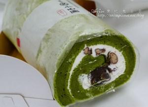 今日熱門文章:夢卡朵抹茶瑞士蛋糕捲,使用很厲害的小山園抹茶粉!