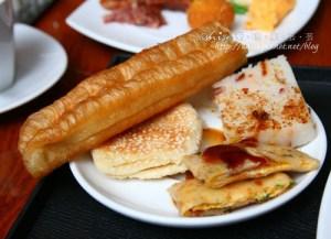 今日熱門文章:晶華酒店栢麗廳~愛吃鬼們難得早起的早餐聚會