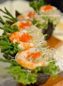 今日熱門文章:平雲養生蔬食料理~老ㄟ,初一十五甲菜喔!