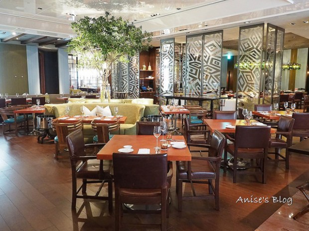 東方文華義大利餐廳_BENCOTTO002