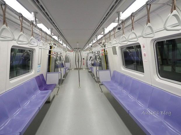 桃園機場捷運預辦登機041