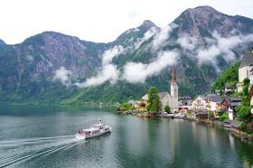 布達佩斯、維也納、哈休塔特、薩爾斯堡-奧匈自助旅行交通