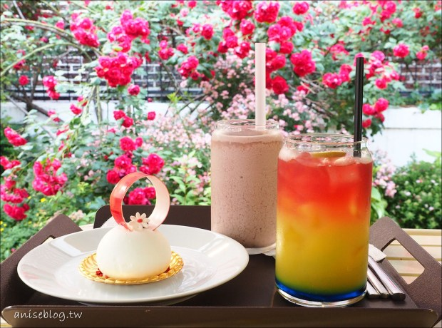 首爾咖啡廳 Pink House