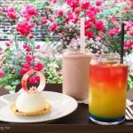 即時熱門文章:首爾美食.弘大咖啡廳 MENON(Pink House),夢幻的粉紅屋