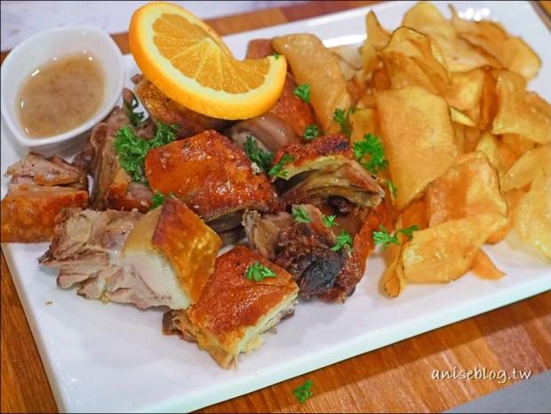 澳門美食.老酒莊葡國菜,最正宗的葡國料理