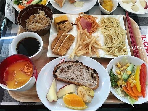 上野三井花園飯店_011