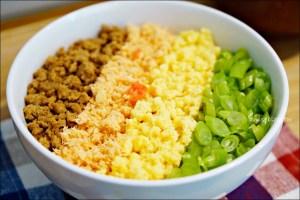 今日熱門文章:東區美食.Kitchen island 中島,日式風格美味便當料理,忠孝復興站(姊姊食記)