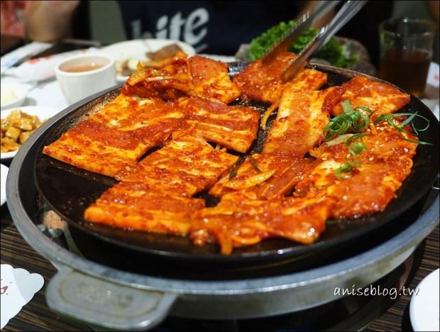 南大門韓式燒肉