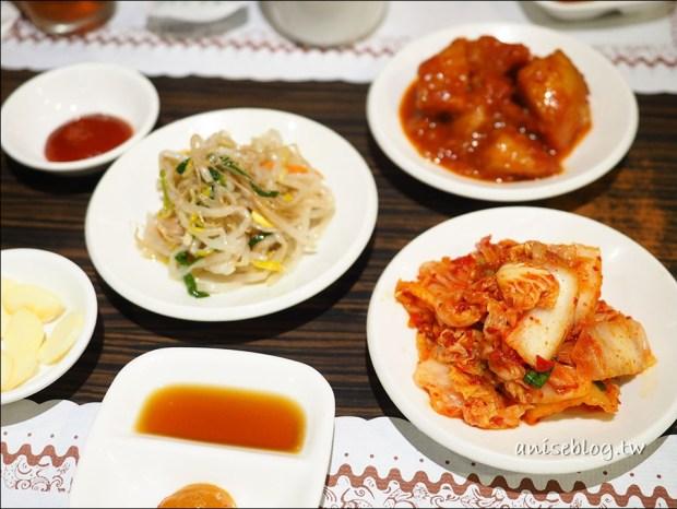 台北韓式烤肉店.南大門韓國烤肉,老地方味道好!