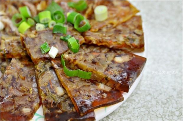 文山區美食.三老村醬肉、豬腳、水餃,木柵小吃老店(姊姊食記) @愛吃鬼芸芸