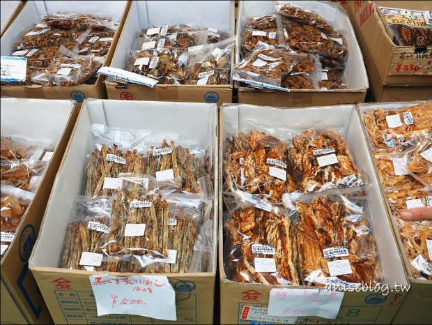 日本岡山名產:桃太郎吉備團子、LUPICIA白桃茶、白桃酒、麝香葡萄酒、岡山中央水產魚乾…