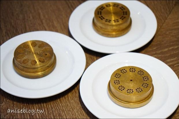 BANCO自製生麵,美味的新鮮製作義大利麵條