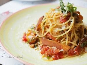 今日熱門文章:BANCO自製生麵,美味的新鮮製作義大利麵條