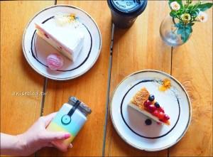 今日熱門文章:江南咖啡推薦 | C27總店,超美味起司蛋糕 / 拍照地點