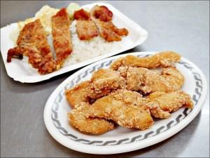 今日熱門文章:城中市場小雞飯@阿順排骨,台北車站美食(姊姊食記)