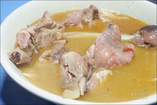 阿男麻油雞