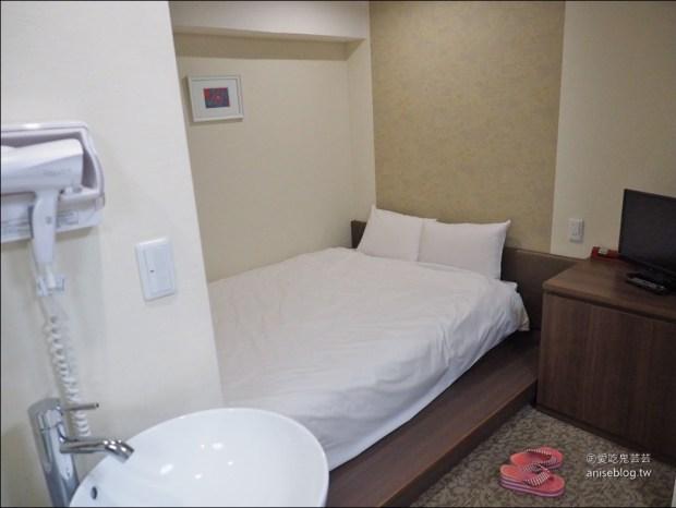 沖繩平價住宿推薦   國際通旁沖繩喜璃癒志LCH飯店,評價9.0分,有無障礙房