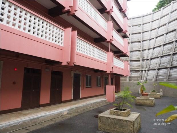 沖繩平價住宿推薦   海邊的讀谷村皇家飯店,廚房、陽台一應俱全