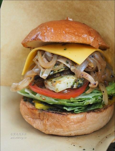 Everywhere Food Truck 手作食物車 | 超美味漢堡2天一條龍達成