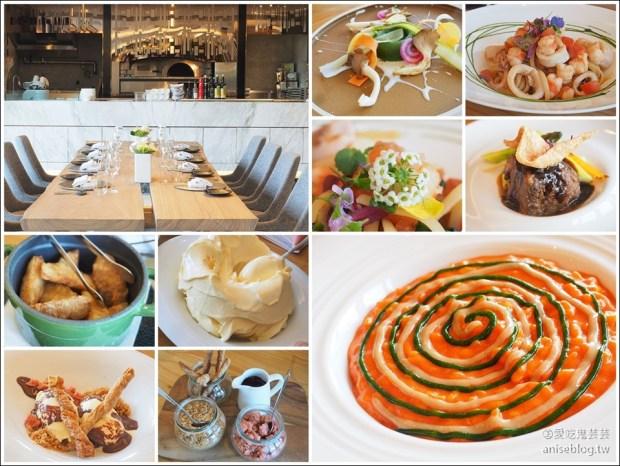 歐傑洛義式餐廳