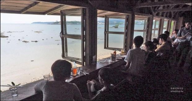 沖繩海邊咖啡屋 | 浜辺の茶屋 (文末中文菜單) @愛吃鬼芸芸