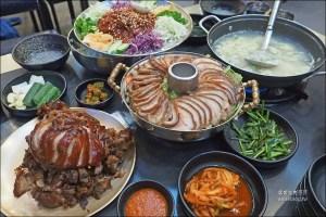 今日熱門文章:首爾滿足五香豬腳,2018米其林必比登推介果然超值好吃!