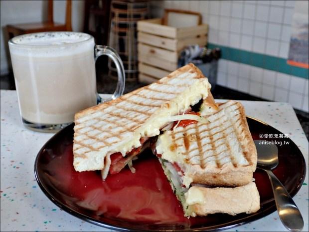 好初早餐,板橋超人氣平價早午餐店,江子翠站美食(姊姊食記) @愛吃鬼芸芸