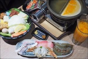 今日熱門文章:長鼻子泰國咖哩、南洋火鍋專門店 | 新埔捷運站美食