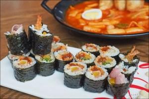 今日熱門文章:江南超人氣美食 SCHOOL FOOD |  小清新連鎖小吃店