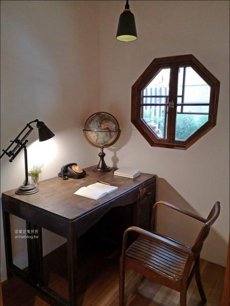 文房 | 預約制秘密日式小書房,你多久沒看書了?
