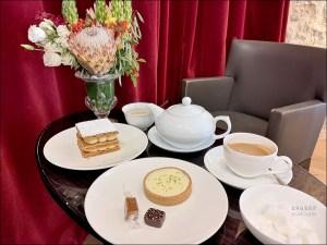 網站熱門文章:巴黎甜點推薦 | jacques genin,我與眾貴婦們的第一名甜點店