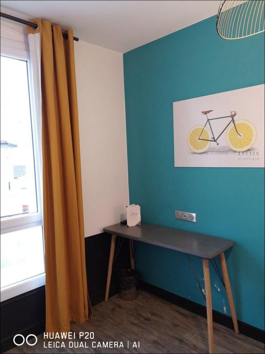 巴黎平價住宿推薦 | Arty Paris ,15區安全住宅區域飯店