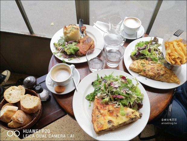 巴黎聖母院美食
