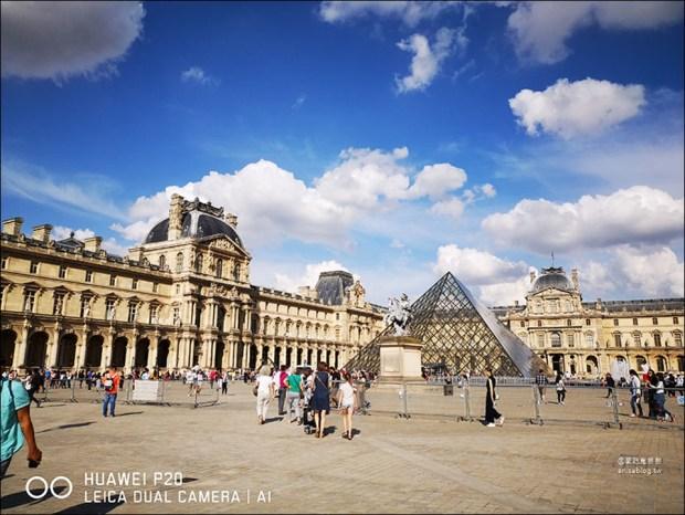 巴黎博物館通行證