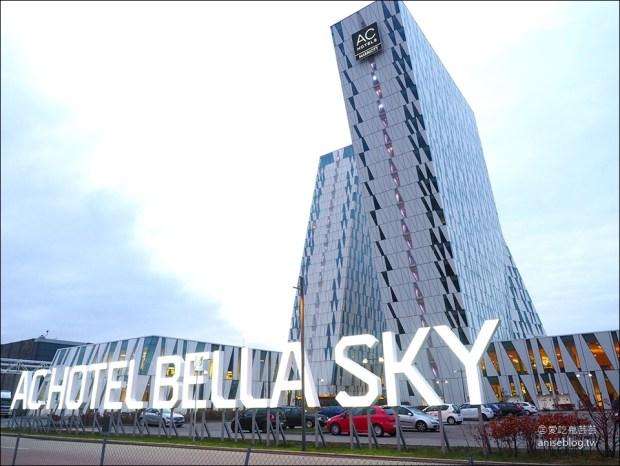 AC Hotel Bella Sky