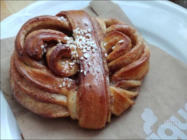 斯德哥爾摩九大FIKA聖地(2):Bakverket斯德哥爾摩最佳早點、Fabrique柴火烤麵包